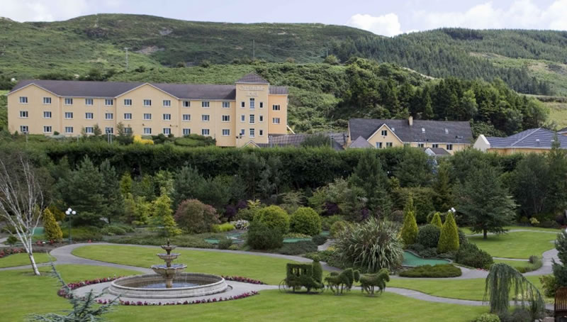 carrickdale hotel amp spa   hotels in louth travelfinders
