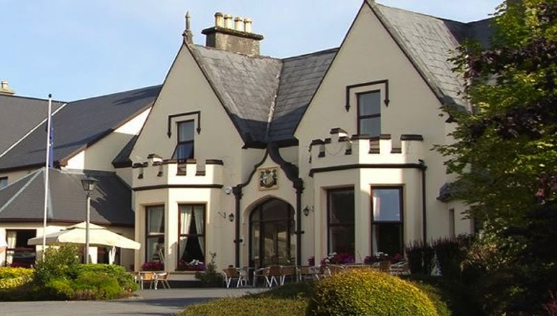 Oranmore Lodge Hotel Hotels In Galway I Travelfinders