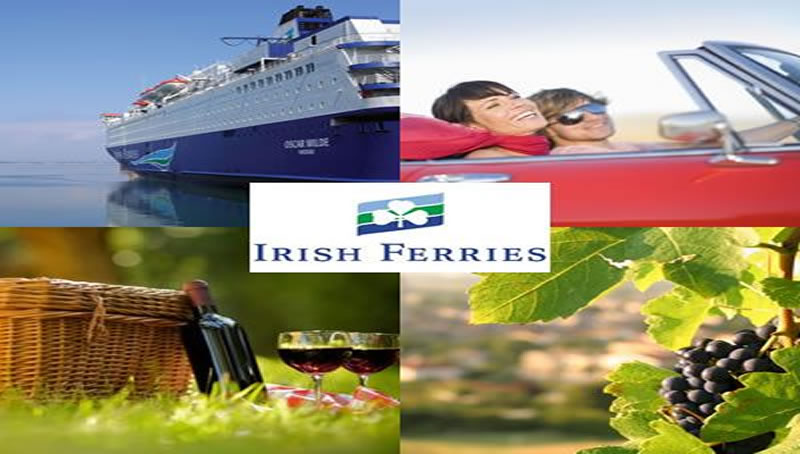 irish.ferries.minibreak