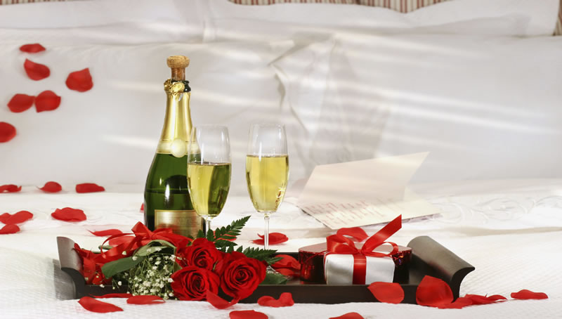 Champers bed