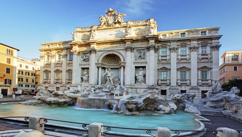 rome-trevi-fountain