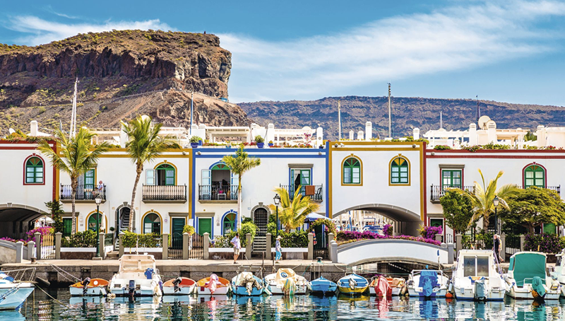 A Romantic Getaway In The Canaries With Tui Travelfinders